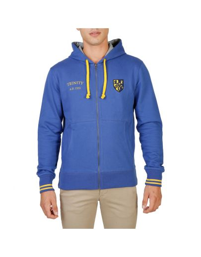 Oxford University TRINITY-HOODIE-ROYAL