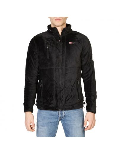 Geographical Norway Upload_man_black