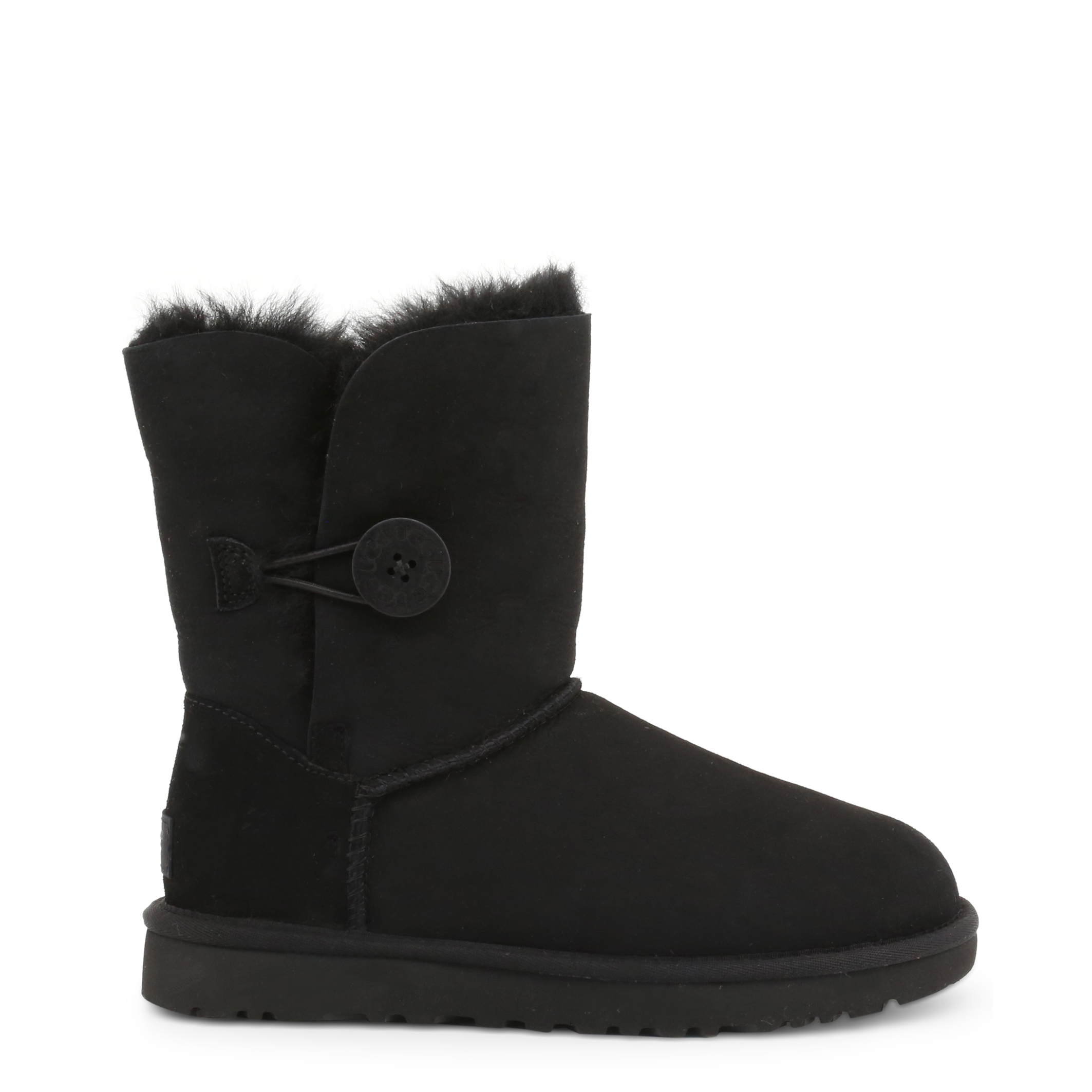 UGG BAILEY_BUTTON_II_1016226_BLACK